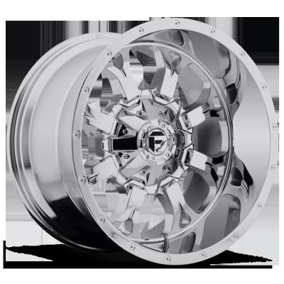 D516 - Krank Deep Lip Tires