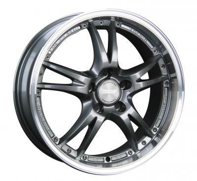 Vertec-VR5 Tires